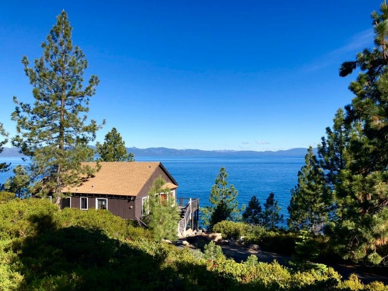 lake tahoe/donner roof services