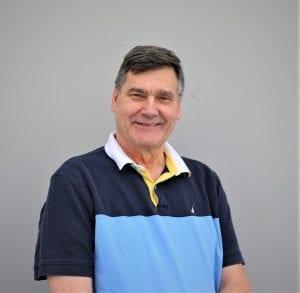 David Scott - Sales/Customer Service - East Fork Roofing